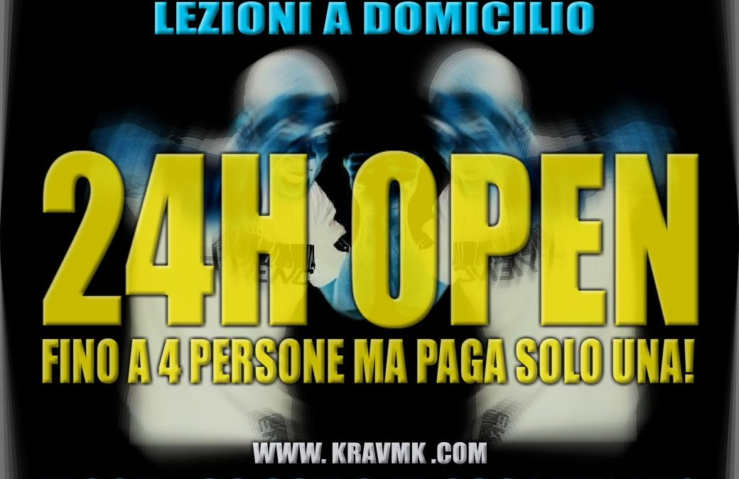 KRAV MAGA LEZIONI : CORSI PRIVATI A DOMICILIO A MILANO 2 FOR ONE! 24H JASON +39 335 645 9361
